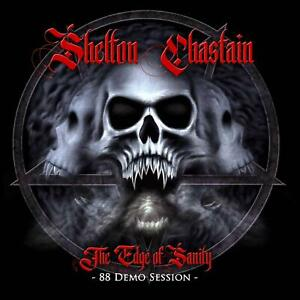 SHELTON-CHASTAIN-THE-EDGE-OF-SANITY-88-DEMO-SESSION-CD-NEW