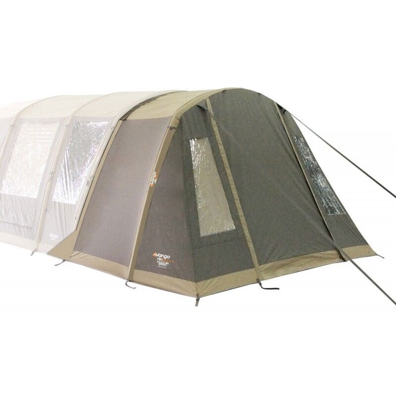 Vango Solace 400 Polycotton Airbeam Front Awning 2016- NEW (DT)