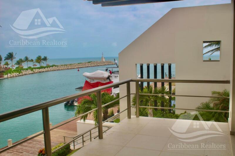 Casa en Venta en Cancun Zona Hotelera Novo Cancun