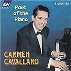 Carmen Cavallaro - Poet of the Piano (2001)