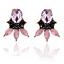 Fashion-Charm-Women-Jewelry-Rhinestone-Crystal-Resin-Ear-Stud-Eardrop-Earring thumbnail 45