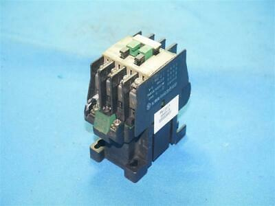 Used Goldstar Contactor Warranty 50//60 Hz SMC-10P,100//110 v