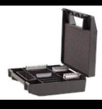 Oster, Andis and Wahl Professional Clipper Blade Storage Case Box