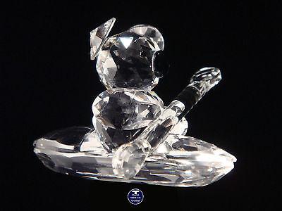 Birds on Bowl Austrian crystal figurine ornament RRP$289