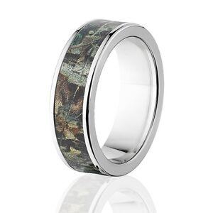 Realtree Wedding Rings 004 - Realtree Wedding Rings
