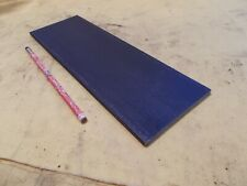A 36 Steel Flat Bar Stock Tool Die Machine Shop Plate Stock 14 X 4 X 12 Oal