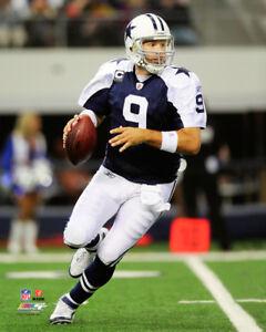 Tony Romo THROWBACK Dallas Cowboys Premium NFL POSTER Print | eBay