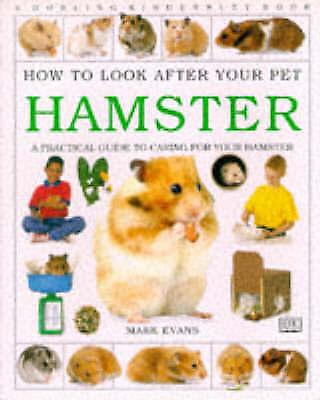 Hamster by Mark Evans (Paperback, 1996)