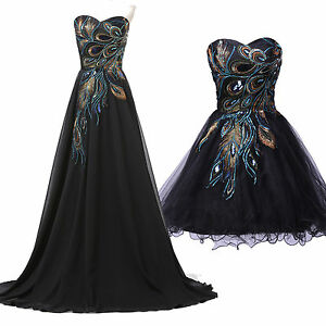 Evening Ball Gowns