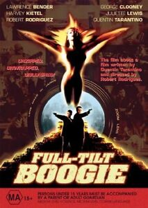Full-Tilt-Boogie-DVD-2005-R4-Harvey-Keitel-Documentary