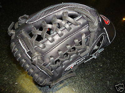"Baseball & Softball Louisville Tpx Pro Flare Silver Slugger Fl1154ss Glove 11.5"" Lh $219.99 Attractive Fashion Gloves & Mitts"