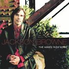 The Naked Ride Home by Jackson Browne (CD, Sep-2002, Elektra (Label))