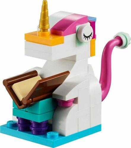 LEGO Creator Literacy Day Unicorn Mini Model Build Polybag 40403 Bagged