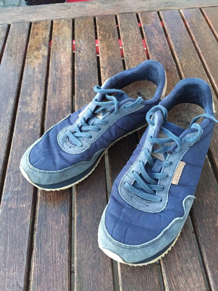 Sneakers, str. 39, Wooden