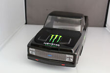 NEW CHEVY C-10 BODY FOR AXIAL SCX10 AX10 LOSI COMP / VATERRA  MOST 1/10 CRAWLERS