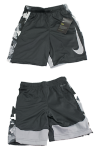 Nike Little Boys Dri Fit Printed Legacy Shorts Preschool Choose Color And Size