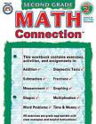 Math Connection(tm), Grade 2 by Rainbow Bridge Publishing (Paperback / softback, 2004)