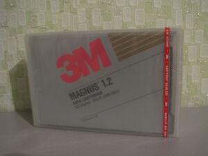 3M Magnus data cartridge 1.2GB 950ft (289.56m) NEW