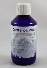 Coral Snow PLUS 250ml di korallenzucht per acqua di mare acquari 126,00 €/L