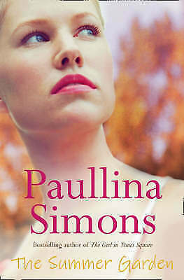 1 of 1 - The Summer Garden by Paullina Simons (Paperback, 2006)
