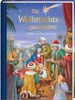 Die Weihnachtsgeschichte von Nicola Dröge (2015, Gebundene Ausgabe)