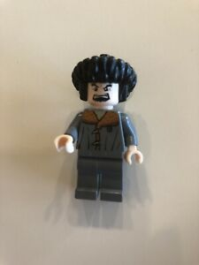 Lego Harry Potter Prefessor Igor Karkaroff Minifigura 4768 La Nave Durmstrang Ebay It is true that durmstrang, which has turned out. ebay