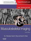 Musculoskeletal Imaging von David G. Disler, B. J. Manaster und David A. May (2013, Gebundene Ausgabe)