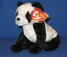 97ece9669bc Ty Beanie Babies Retired 2000 China The Baby Panda MINT Style 4315 ...
