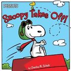 Snoopy Takes Off! by Charles M Schulz (Paperback / softback, 2015)