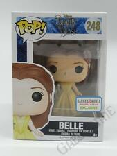 Belle Beauty and the Beast POP Barnes & Noble Exclusive Funko
