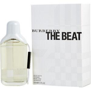 Burberry The Beat By Burberry Edt Spray 17 Oz 3386460016537 Ebay