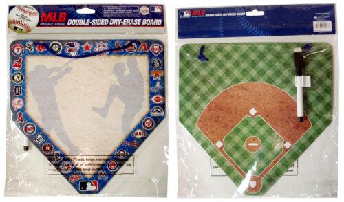 Major League Baseball Ballpark Dry Erase Board with Pen