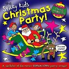 Sticky Kids Christmas Party The 5024088103120 CD P H