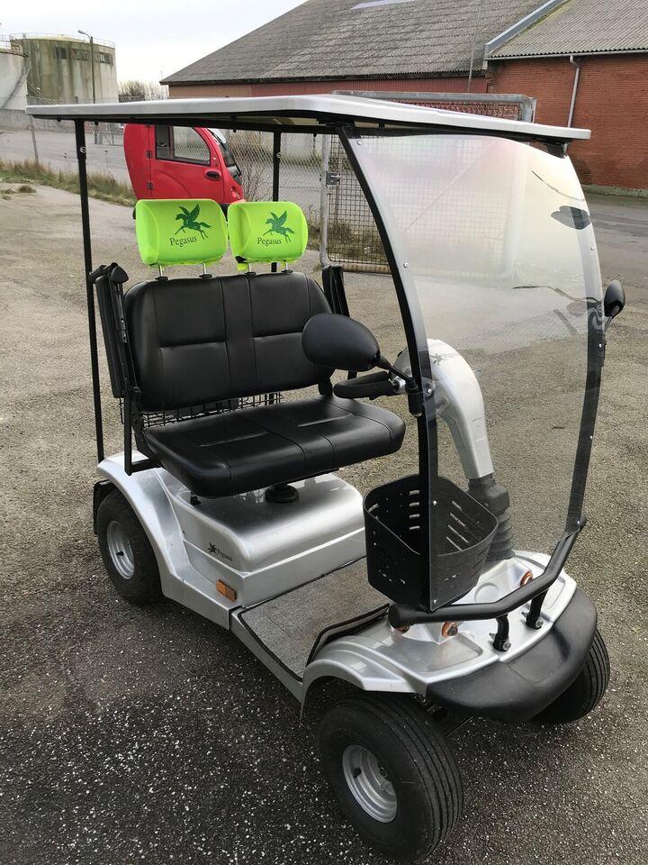 Golf bil