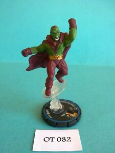 RPG/Supers - Wizkids Heroclix - Drax The Destroyer - OT82 - España - RPG/Supers - Wizkids Heroclix - Drax The Destroyer - OT82 - España