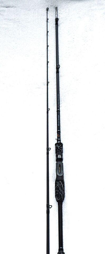 Fiskestang, SG Black Savage Trigger