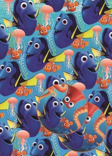 Disney Nemo Pixar 1C FINDING DORY Birthday Party Tableware Supplies Decorations