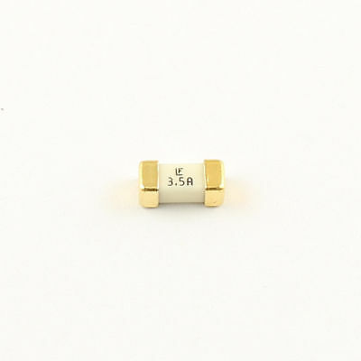 5Pcs Per Lot Littelfuse Very Fast Acting SMD 1808 20A 125V Surface Mount Fuse