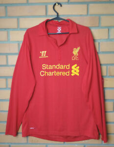 Liverpool-Jersey-2012-2013-Long-Slevee-L-Home-Shirt-Soccer-Warrior-Football