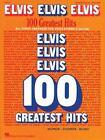 Elvis Elvis Elvis : 100 Greatest Hits (1981, Paperback)
