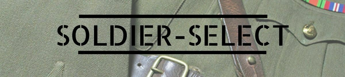 soldierselect