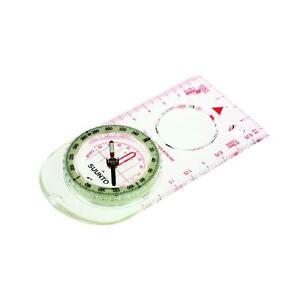 Suunto a-30 Règle Boussole marche Boussole 360 degrés Compas Boussole 708106  </span>