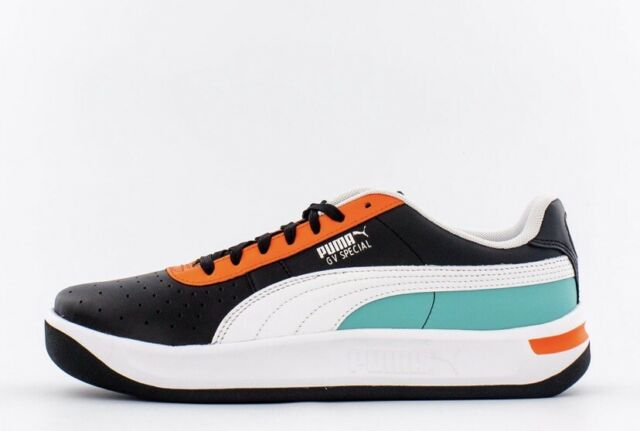 PUMA Men's GV Special - NRG Fashion Sneakers, Sized 12