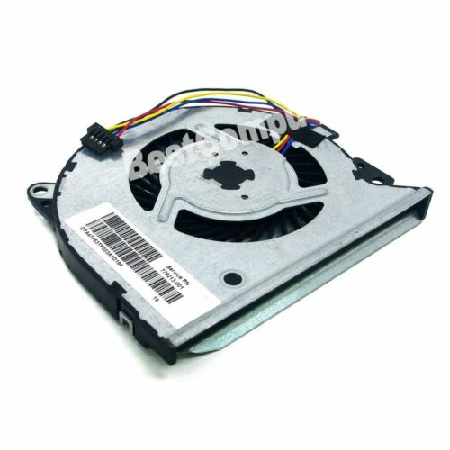 HP ENVY 15-u400 15-u410nr 15-u437cl 15-u473cl 15-u410nr 15-u111dx CPU FAN New