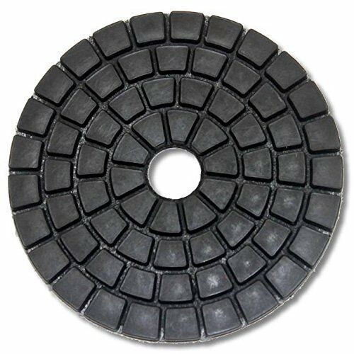 """16 Pieces of 4/"""" Finishing waxing Buffer Pad for granite marble countertop slab"""