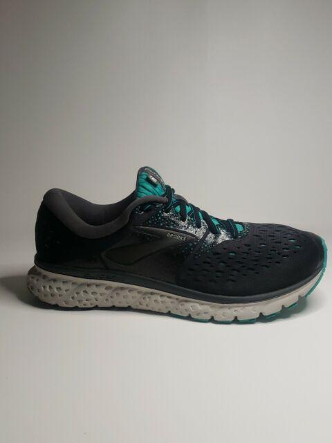 Brooks Womens Glycerin 16 Black Running
