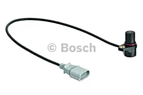 AUDI A6 C5 Allroad BOSCH Crankshaft Position Sensor 2.7L 1997-2005
