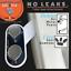 Toilet Bidet Seat Attachment Stainless Steel Hose Modern Tushy Spray Shattaf