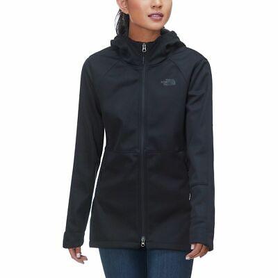 New Women S The North Face Apex Risor Hoodie Coat Full Zip
