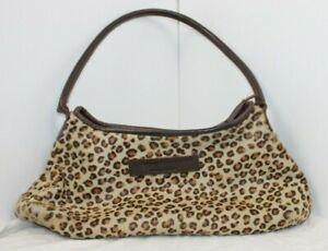 piel de The de cuero de Bolso Dog leopardo Muddy de Company wtIqZW4x